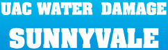 Water Damage Sunnyvale